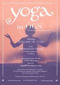 Yoga in ÖGS