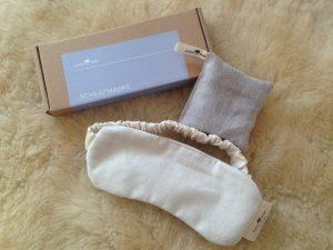 Schlafmasken mit Gummiband